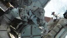 Ostatni spacer kosmiczny w erze amerykańskich wahadłowców