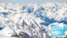 Alpy słoneczne i ciepłe. Mróz tylko w St. Moritz