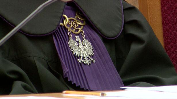Wyrok zapadł w piątek TVN 24