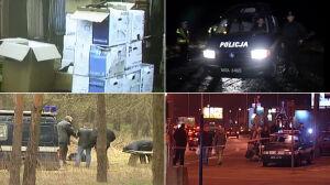 15 lat temu w Parolach zginął policjant. Za morderstwo nikogo nie ukarano