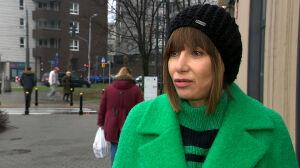 Aktorka wycofa pozew przeciw ratuszowi za smog. Ale pozwów jest więcej