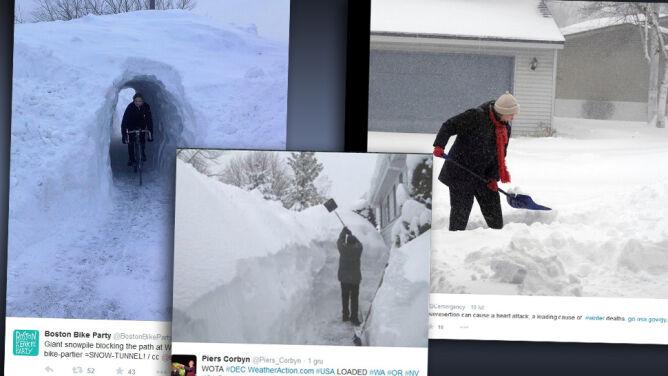 Zima pełna rekordów: zaspy sięgały trzeciego piętra, a pługi odśnieżyły ponad 500 tys. km