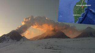Niespokojny Bezimienny. Wybuch wulkanu