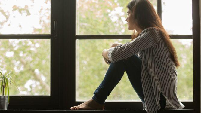"""""""Długotrwała izolacja dla każdego jest trudna"""""""