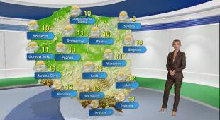 Prognoza pogody na piątek 8.11