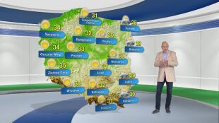 Prognoza pogody na niedzielę 20.06